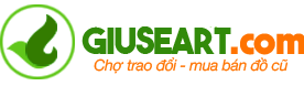 Website bán đồ cũ – Ninh Bình Web